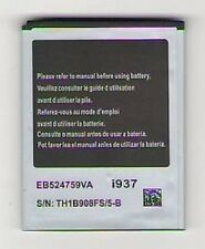 NON-OEM EB524759VA BATTERY for Samsung Focus S Windows Smartphone SGH-I937