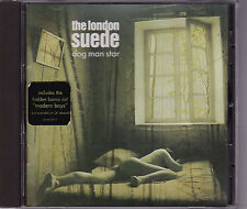 The London Suede - Dog Man Star - CD (nude/columbia CK66769 1994)