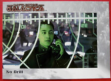 Battlestar galactica-premiere edition-carte #23 - no drill