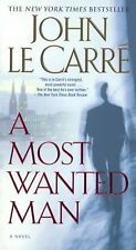 A Most Wanted Man (Turtleback School & Library Binding Edition) by Le Carre, Jo