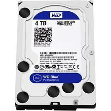 "Western Digital Internal Hard Drive WD40EZRZ 4TB 3.5"" 5400 RPM 64MB  Blue (1-18)"