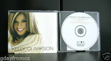 Kelly Clarkson - Miss Independent 4 Track CD Single Incl Video