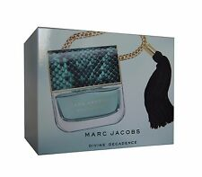 MARC JACOBS DIVINE DECADENCE Eau de Parfum edp 100ml.