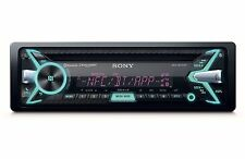 Sony MEX-N5100BT Bluetooth CD MP3 Player USB Aux Pandora App Remote Car Stereo