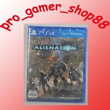 PS4 Alienation *Chinese + English Subtitle Version & English Voice *BRAND NEW