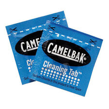CamelBak Cycling / Bicycle Water / Drink Reservoir Cleaning Tablets Pack Of 8