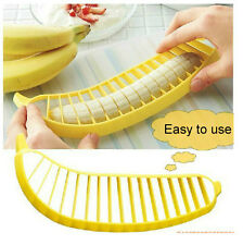 Kitchen Tool Banana Slicer Cutter Chopper Fruit cutter Banana Cutter 171
