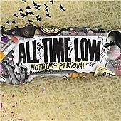 All Time Low - Nothing Personal (2009) {CD Album}