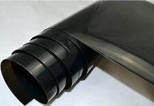 ScheinWerfer TönungsFolie 20 cm x 30 cm scheinwerfer  DIN A4 schwarz Folie 3D VW