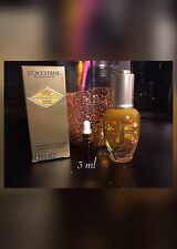 L'OCCITANE IMMORTELLE DIVINE YOUTH OIL ANTI-AGING ❤ ~SAMPLE/TRAVEL SZ 3 ML~