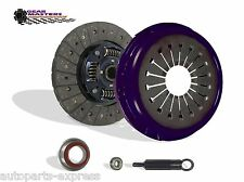 CLUTCH KIT STAGE 1 GEAR MASTERS FOR 87-92 TOYOTA SUPRA TURBO 3.0L L6 7MGTE