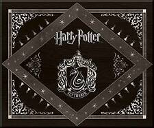 NEW Harry Potter Slytherin Deluxe Stationary Set by Insight Editions Hardcover B