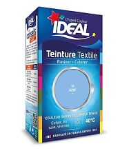 Ideal - 33617216 - Teinture Liquide Mini - 16 Azur