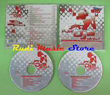 CD FOR DJS ONLY 2011/7 compilation 2011 JOVANOTTI HARDWELL AVICII BASTO (C23)