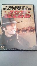 """DVD """"JOE KIDD"""" PRECINTADA CLINT EASTWOOD JOHN STURGES ROBERT DUVALL JOHN SAXON"""