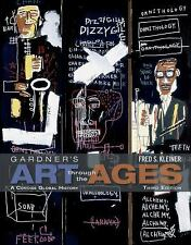 Gardner's Art Through the Ages : A Concise Global History by Fred S. Kleiner...