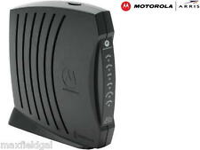 Used Motorola Surfboard SB5120 Cable USB Modem,38Mbps Downstream/30Mbps Upstream