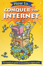 "How to Conquer the Internet Lewis, Ian ""AS NEW"" Book"