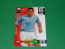 TERRY ENGLAND  PANINI FOOTBALL FIFA WORLD CUP 2010 CARD ADRENALYN XL