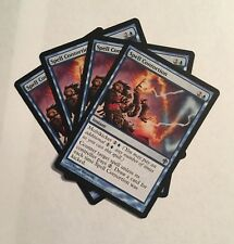 Magic the Gathering - Spell Contortion x 4 MTG Worldwake PLAYSET