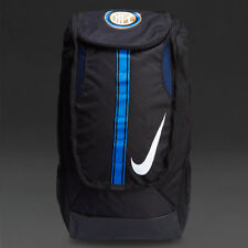 2015-2016 INTER MILAN NIKE SOCCER FB SHIELD COMPACT BACKPACK