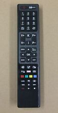 Digihome BUSH Hitachi RC4848 Genuine TV Remote Control 42278FHDDLEDCNTD (T6)