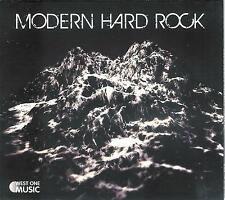 WEST ONE WOM 148 - Modern Hard Rock, Saturday & Martinez / NEUWARE, new 2008 Cd!