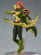 Good Smile Company figma Windranger Action Figure DOTA 2 GSC Max Factory