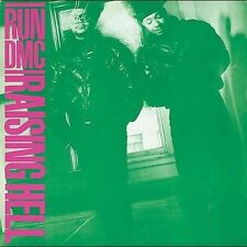 RAISING HELL BY RUN-D.M.C. (CD, Sep-2005, Profile)