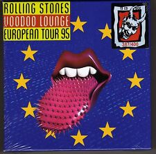 ROLLING STONES  -- Voodoo Lounge  European Tour  1995  13 CD Box
