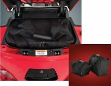 Trunk Liner Luggage Bags - 2 Piece Set for Can Am Spyder RT - all years