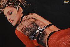 MADONNA - A3 Poster (ca. 42 x 28 cm) - Clippings Fan Sammlung NEU