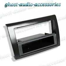 Fiat Bravo Double DIN Single DIN CD Radio / Stereo Facia / Fascia Adaptor Plate