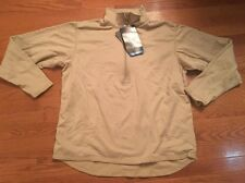 NWT Gen 3 ECWCS Midweight Cold Weather Shirt Polartec - L2 - Large Long  #3c6x