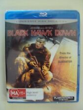 Blu-ray - Black hawk down - Region 4 - Rated MA15+