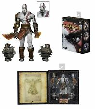 "NECA GOD OF WAR 3 ULTIMATE KRATOS 7"" ACTION FIGURE (GOD OF WAR 3)"
