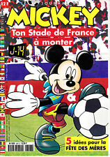 LE JOURNAL DE MICKEY . N° 2397 . MAI 1998 . DONALD . MICKEY . EXCELLENT ETAT