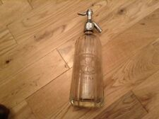 Kirker And Co Soda Siphon