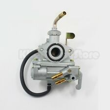 Carburetor For Trail Bike Honda CT70 CT70H CT 70 KO 1969-1977 fuel line Carb New
