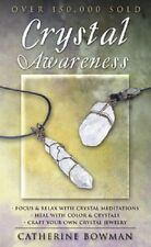 Crystal Awareness Book ~ Wiccan Pagan Witchcraft Supply