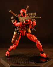 CUSTOM MARVEL LEGENDS Series VI 6 DEADPOOL - WEAPONS ACCESSORIES UPGRADE PACK 10