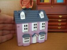MINI DOLL HOUSE FOR YOUR DOLL HOUSE -   WOOD