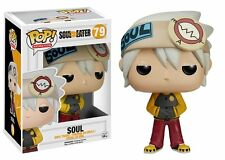 *NEW* Soul Eater: #79 Soul POP Vinyl Figure by Funko