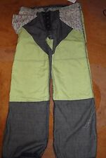 Hornee Jeans Jungle Camo SA-M6 Motorcycle Jeans Size 34