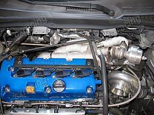 Cxracing Turbo Kit for Civic Integra DC5 RSX K20 GT35 Thick Manifold Downpipe