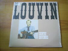 CHARLIE LOUVIN Country souvenirs US PRESS 1980