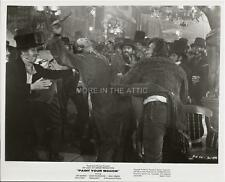 CLINT EASTWOOD IS HAVING TOO MUCH FUN IN PAINT YOUR WAGON ORIG FILM STILL #1