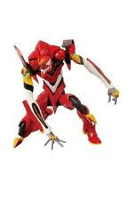 Used RAH Real Action Heroes NEO Evangelion EVA-02  Medicom Toy