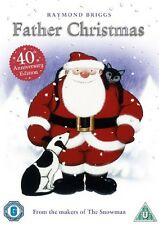 Father Christmas [DVD] Region 2