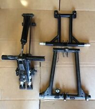 Yamaha Snowmobile Parts Lot#1